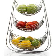 3 Tier Swing Fruit Basket