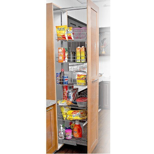 Tall Unit Single Part (6 Baskets) Adjustable