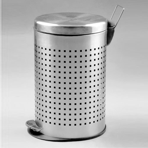 Pedal Bin Perforated (Small)