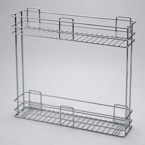 Pull Out 2 Shelves